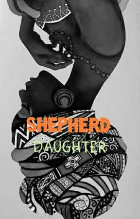 The Shepherd Daughter (Hausa Love Story) by pp-panda