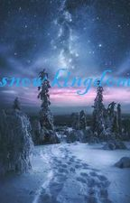 snow kingdom by mo04xiumi99