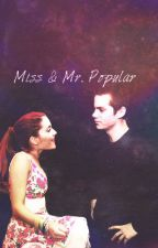 Miss and Mr. Popular by YoungDelicacy