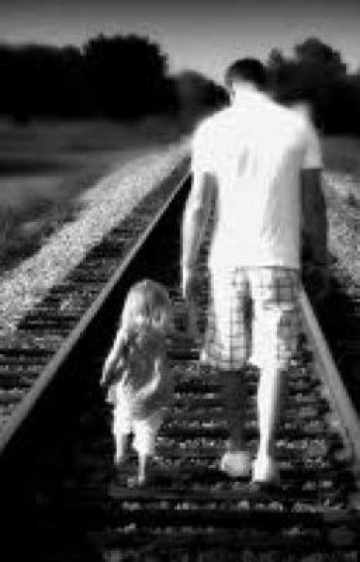 Daddy's Little Girl by xxxSoftballStar44xxx
