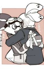 Splatoon Manga One Shots! by Amyrosepokefan