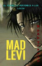 MAD LEVI by Skyress01