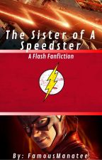 The Sister of A Speedster (Barry Allen/The Flash) (Jason Todd/Red Hood) [1] by FamousManatee