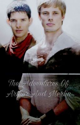 merthur Stories - Wattpad