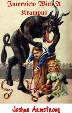 Rozen Tales - Interview with a Krampus by AspiringArmstrong
