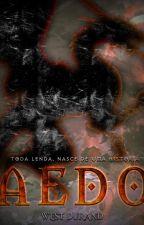 AEDO - (ONE-SHOT) - Lançamento 30/07/2019 by WesleySoares