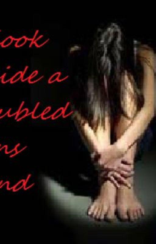 A look inside a troubled teen's mind. by writewritereadread