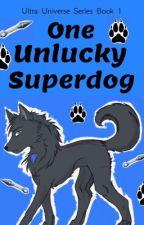 One Unlucky Superdog (BNHA x Oc) by WolfDragon52