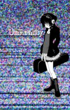 UnReality by KarmaFox12