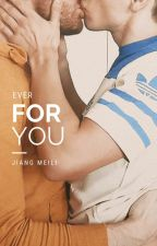 Ever for you ⌠Starker⌡ by Jiang_Meili