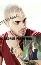 Love VS Fame (max george fanfiction) *Editing* by shaymaatw94