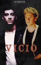 Vicio [Ziall] by z1all4rry