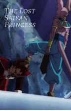 The Lost Saiyan Princess by CassidyGreyson