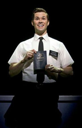 Incorrect Book Of Mormon by SadShowtunes