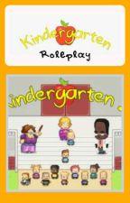 Kindergarden Roleplay by Enderqueen300