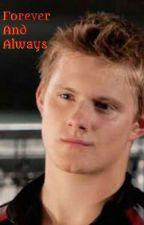 Forever and Always: Cato X Reader by EdensWriter