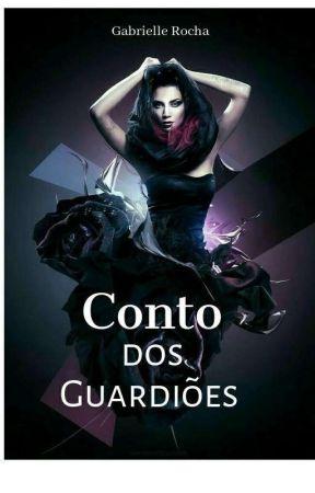 Contos de Guardiões Elementares by gaby_rocha1010