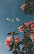 Honey Tea by Cloudy_Dear