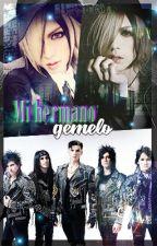 Mi Hermano Gemelo by Blackrosebvb81