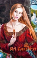 Ari Lannister (game of thrones) by Jess_Hough