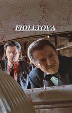 FIOLETOVA | S. ROGERS by retrobuck