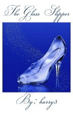 The Glass Slipper by harry3