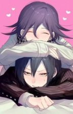 The Love Project (ShuichixKokichi) by dv_writes