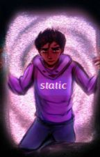 Static | Skephalo by BookBoyHalo