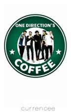 One Direction's Coffee. by currencee