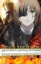 Hetalia Axis Powers - Zapomniane opowieści by MichaRadtke