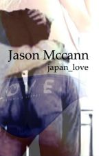 Jason Mccann by japan_love
