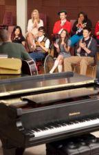 Glee-Season 1 by DanDred