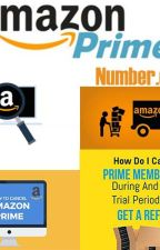 Amazon Prime Phone Number for Customer Service & Membership by RinkiSingh797