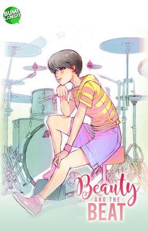 Beauty and The Beat by bidadari_bumilangit