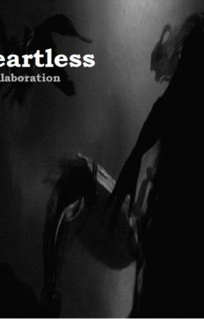 Heartless by The_Oreo_Jotters