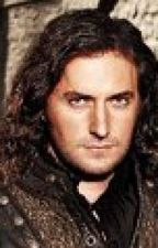 An Interview with Sir Guy of Gisborne by AnnieLucas