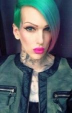 [On HOLD]Adopted by Jeffree Star by mysterymel0dy