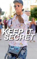Keep It Secret || Justin Bieber by bizzls
