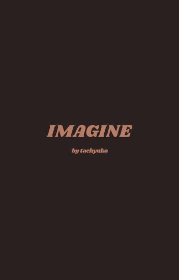 imagine | lee eunsang.