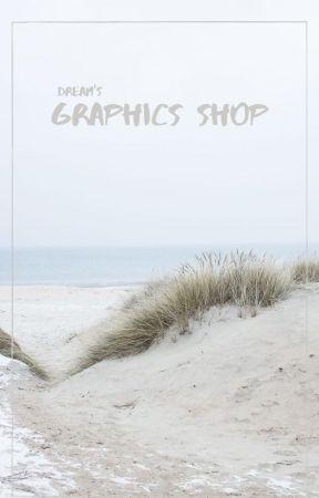 Graphic Shop | Open! by xXDr3am_CatcherXx