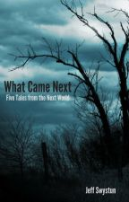 What Came Next: Five Tales from the Next World by JeffSwystun