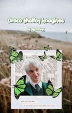 Draco Malfoy Imagines ♥︎ by aimeepotato