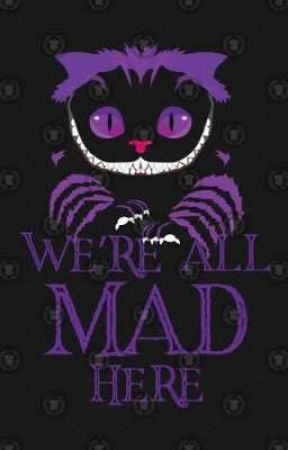 WE'rE aLL mAd hERe! (A BNHA Male Oc Fanfic) by itsjust_me12010