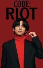 [2] Code: RIOT    KTH by riseofsuga