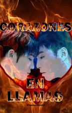 Corazones en Llamas [Adap.] by 3YunJaeJiKook3