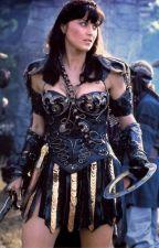 Xena:Warrior Princess/Xena's Return and the End by ShirleyWashburn