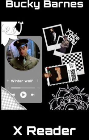 Winter wolf // Bucky Barnes x Reader - Background - Wattpad