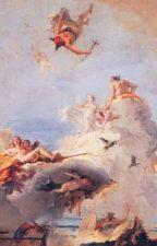Mitologia Grega by poetadramatica
