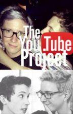 The Youtuber Project (Troyler AU) by windowy
