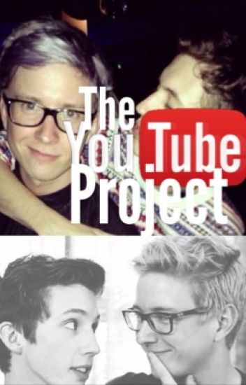 The Youtuber Project (Troyler AU)